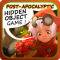 Hidden Object - Little Red Riding Hood