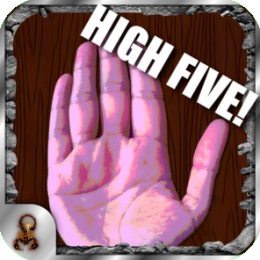 High Five Ya - Hi 5