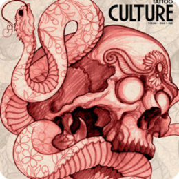 Tattoo Culture Magazine #1