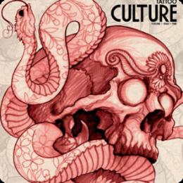 Tattoo Culture Magazine #1