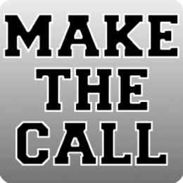 Make the Call: Hockey