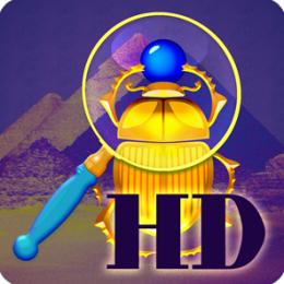 Lost Tales of Egypt HD - Fun Seek and Find Hidden Object Puzzles