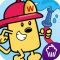 Wubbzy's Fire Engine Adventure
