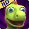 Talky Don Tablet - The Talking Dinosaur - Text, Talk, Joke and Play With Your Funny Animal Friend