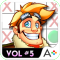 Logic Puzzles Vol. 5 by Puzzle Baron
