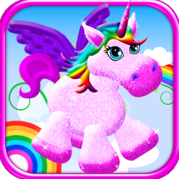 Dress Up: Unicorn