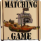 Pirate Matching Game