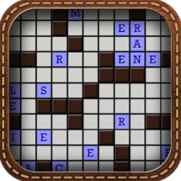 CROSSWORD CRYPTOGRAM - Cluess Crossword Puzzle