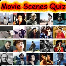 Movie Scenes Quiz