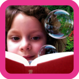 Bubble Pop Reading