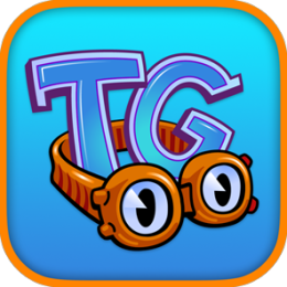 Toon Goggles - Cartoons for Kids