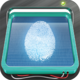Fingerprint Scanner: Mood, Lie, Fortune, Criminal, Career, Death, Gender, Beauty, IQ, Security, Love