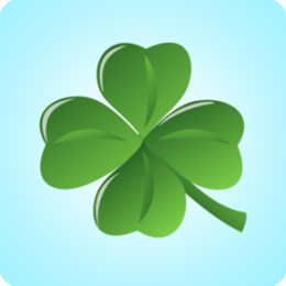 Shamrock Sky HD Live Wallpaper