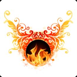 Firebrand Live Wallpaper