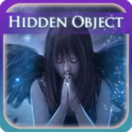 Hidden Object - Angels Among Us