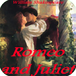 AudioBook - Romeo and Juliet by William Shakespeare