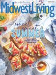 Book Cover Image. Title: Midwest Living, Author: Meredith Corporation