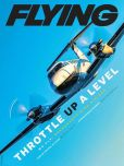 Book Cover Image. Title: Flying, Author: Bonnier