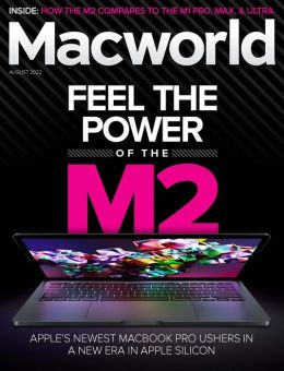 Macworld - US edition