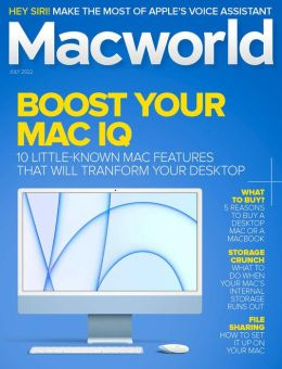 Macworld - US edition