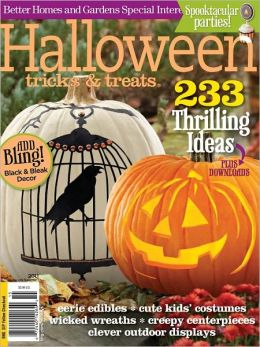 Halloween Tricks & Treats 2011