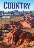 Book Cover Image. Title: Country, Author: Reader's Digest Association, Inc.