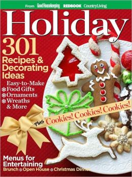 301 Recipes & Decorating Ideas