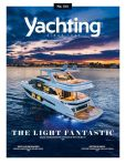 Book Cover Image. Title: Yachting, Author: Bonnier