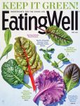 Book Cover Image. Title: EatingWell, Author: Meredith Corporation