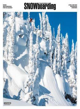 TransWorld SNOWboarding