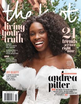 The Knot Weddings Magazine