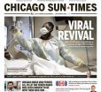 Book Cover Image. Title: Chicago Sun-Times, Author: Sun-Times Media