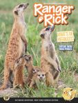 Book Cover Image. Title: Ranger Rick, Author: National Wildlife Federation
