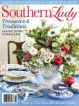 Book Cover Image. Title: Southern Lady, Author: Hoffman Media