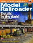 Book Cover Image. Title: Model Railroader, Author: Kalmbach Publishing Co.