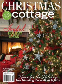 Christmas Cottage 2011 Special Issue