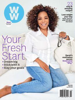 Weight Watchers Magazine