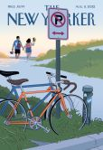 Book Cover Image. Title: The New Yorker, Author: Conde Nast