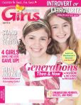 Book Cover Image. Title: Discovery Girls, Author: Discovery Girls Inc.