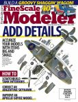 Book Cover Image. Title: FineScale Modeler, Author: Kalmbach Publishing Co.