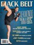 Book Cover Image. Title: Black Belt, Author: Active Interest Media