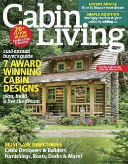 Country's Best Cabins