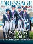 Book Cover Image. Title: Dressage Today, Author: Active Interest Media