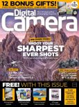 Book Cover Image. Title: Digital Camera World, Author: Future Publishing