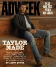 Book Cover Image. Title: Adweek, Author: Prometheus Global Media