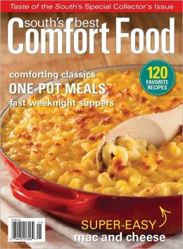 Taste of the South - South's Best Comfort Food 2011