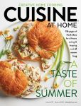 Book Cover Image. Title: Cuisine at home, Author: August Home Publishing
