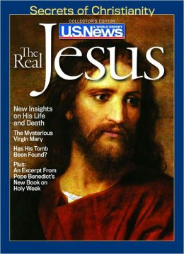 Secrets of Christianity - The Real Jesus