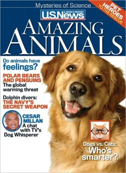 Mysteries of Science: Amazing Animals 2012