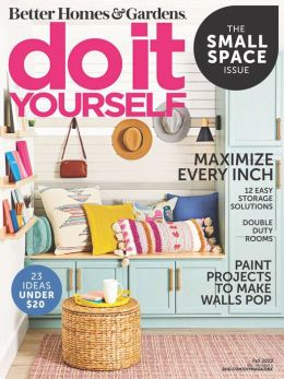 do it yourself summer 2015 by meredith corporation. Black Bedroom Furniture Sets. Home Design Ideas
